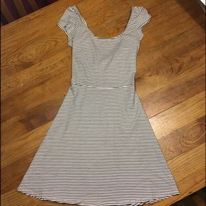 American Eagle Outfitters skater Dress